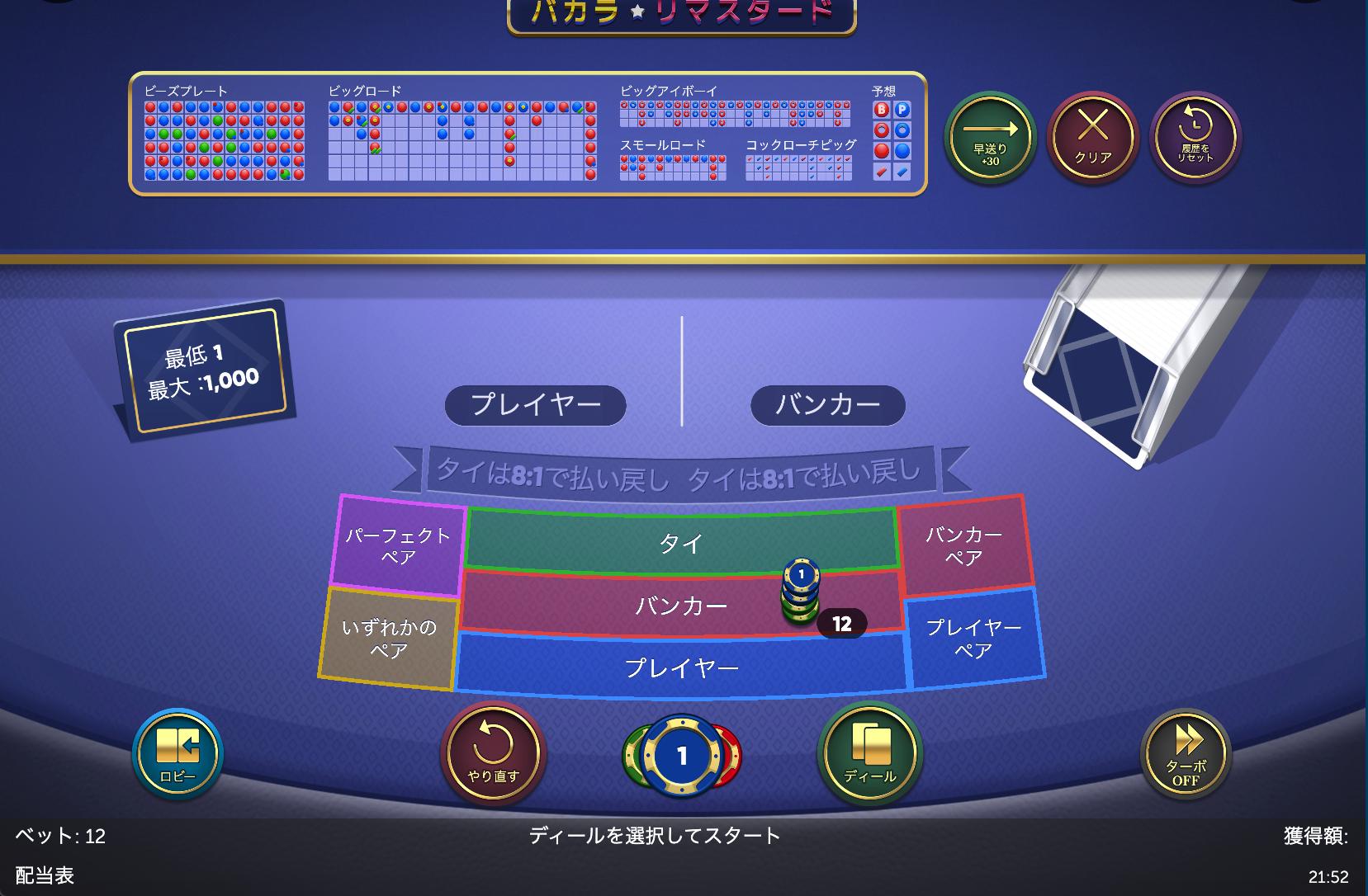 井0ストコーストプログレッション法12